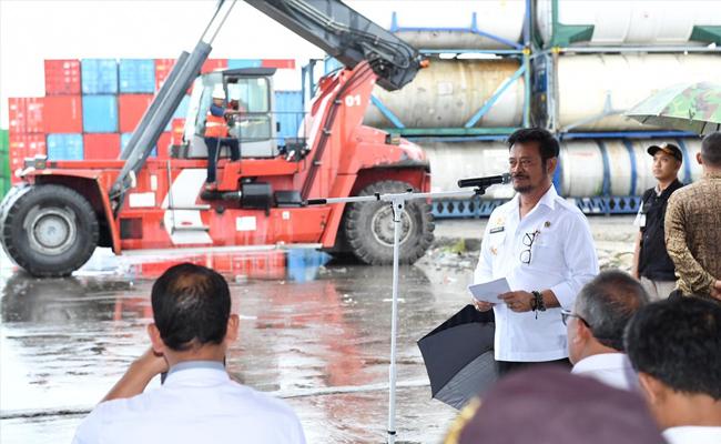 Dukung Gratieks, KOPITU Penetrasi Pasar Ekspor dengan Buka Platform Indonesia Grocery di Dubai