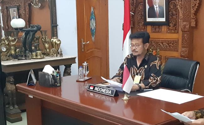 Wujudkan Pertanian Berkelanjutan, Indonesia Butuh Peran dan Solusi Para Pakar